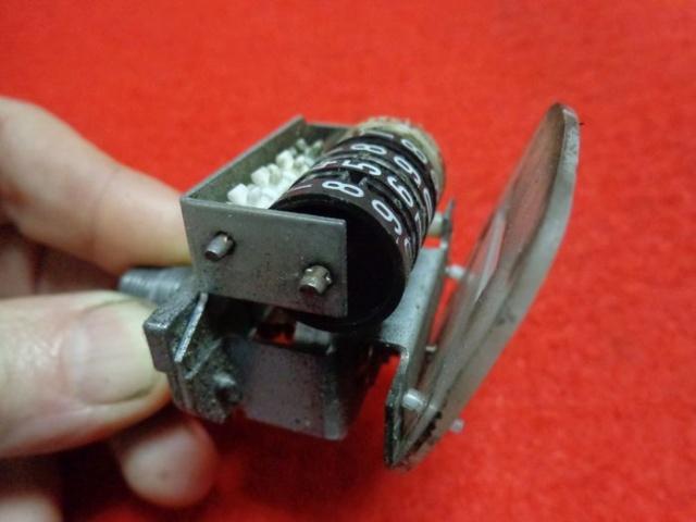 Adecentamiento y puesta a punto de un Velocimetro  Dsc04214