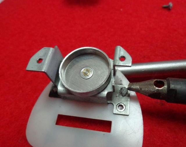 Adecentamiento y puesta a punto de un Velocimetro  Dsc04218