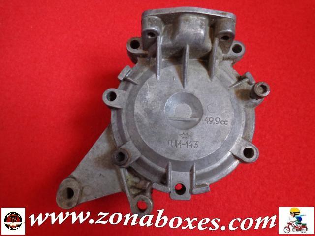 Restaurando el motor de mi Cady M1  F-cady34