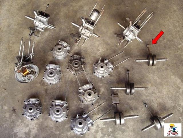 el Bi cilindrico - El Bi-Cilindrico de Trop F-moto10