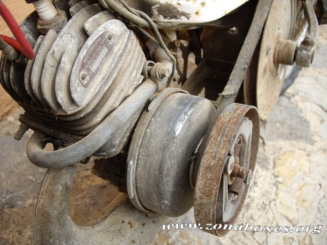 Restaurando el motor de mi Cady M1  Imagen21