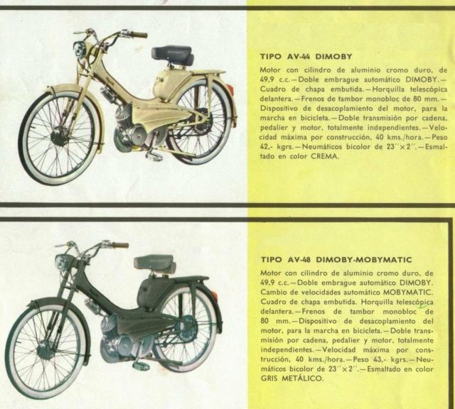 Mobylette AV42-44-48? Mobyle12