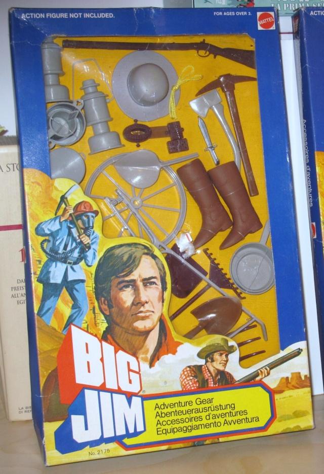 SCHEDA DI: SET Adventure Gear N°2175/ 1978  (pioniere western) Advent15