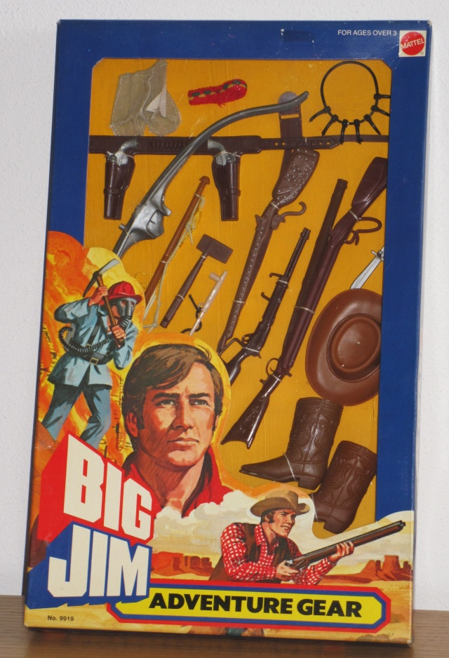 COLLEZIONE DI Big Charlie 3 Img_2629