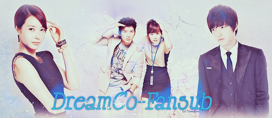 DreamCo Fansub