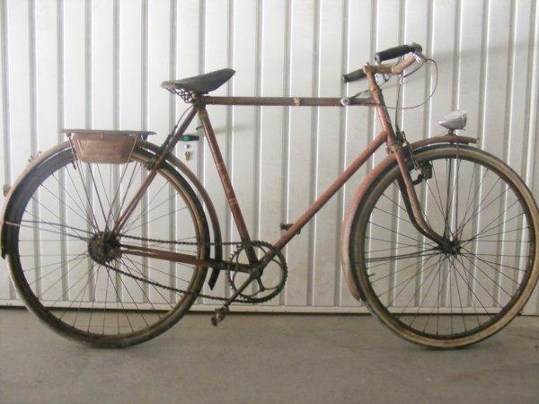 Cycle Terrot  29876710
