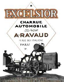 du lourd de 1947 Excels12