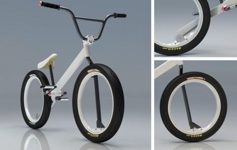 BMX du futur Velo-b10