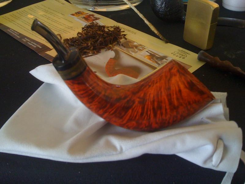 The Chicagoland International Pipe & Tobacciana Show 2012 Jopp210