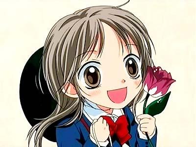 Aishiteruze baby!! <3 Yuzuyu10