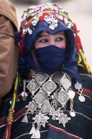 présentation maika Maroc510