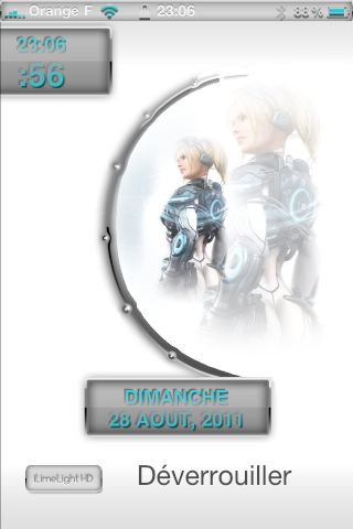 Fan de Starcraft & Iphone Photo10