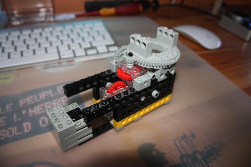 Motorisation rail pour TimeLapse en légo Img_7012