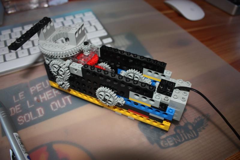 Motorisation rail pour TimeLapse en légo Img_7013
