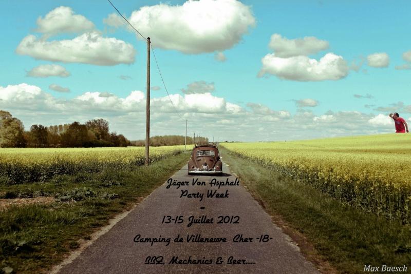 JägerVonAsphalt Party Week Partyw10