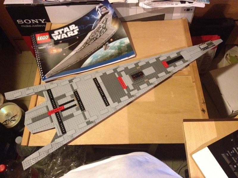 Lego Star Wars - 10221 - Super Star Destroyer UCS - Page 5 Img_0410