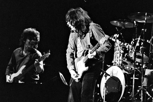 Photos de N.Kinast - Essen, Allemagne, 17 avril 1982 10a11