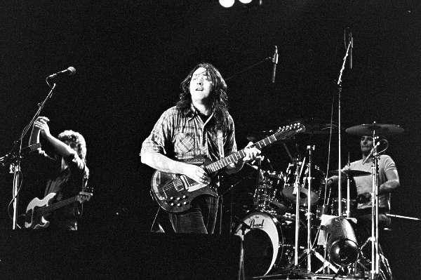 Photo de Bernd Parker - Metropol, Berlin, 14 ou 15 avril 1982 13a10