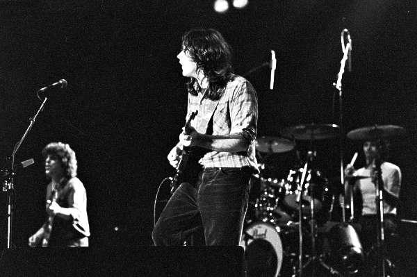 Photo de Bernd Parker - Metropol, Berlin, 14 ou 15 avril 1982 15a10