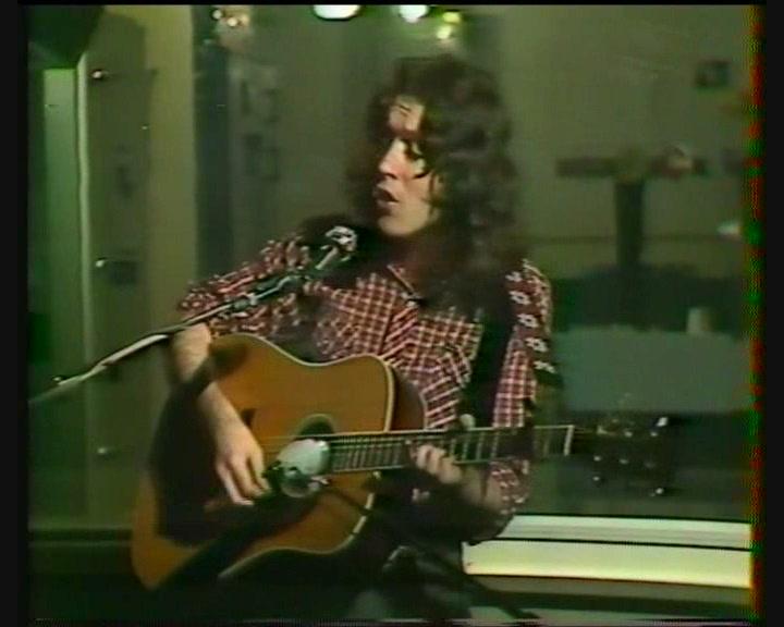 Studios de Lambersart, 25 juillet 1975 [Bootleg] 210