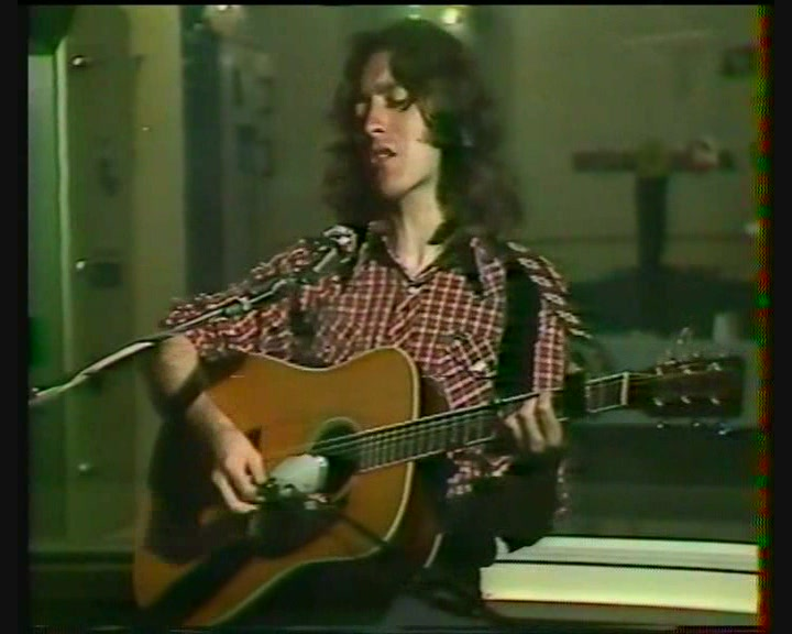 Studios de Lambersart, 25 juillet 1975 [Bootleg] 310
