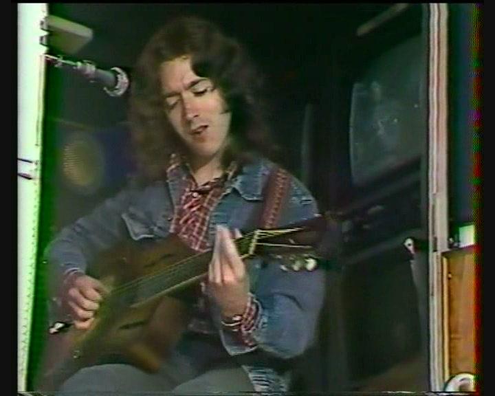 Studios de Lambersart, 25 juillet 1975 [Bootleg] 510