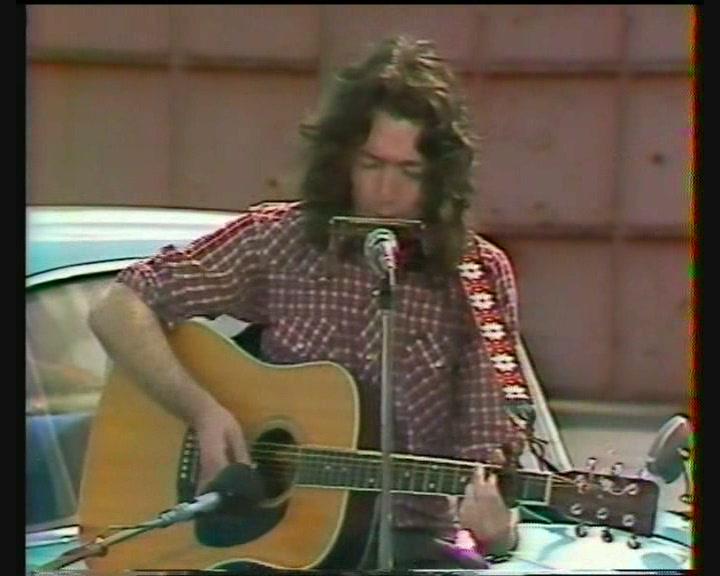 Studios de Lambersart, 25 juillet 1975 [Bootleg] 610