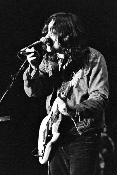 Photo de Bernd Parker - Metropol, Berlin, 14 ou 15 avril 1982 6a10