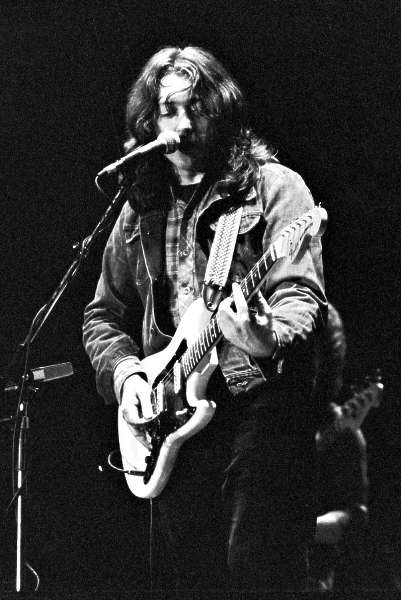 Photo de Bernd Parker - Metropol, Berlin, 14 ou 15 avril 1982 7a12