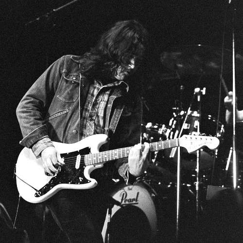 Photo de Bernd Parker - Metropol, Berlin, 14 ou 15 avril 1982 8a11