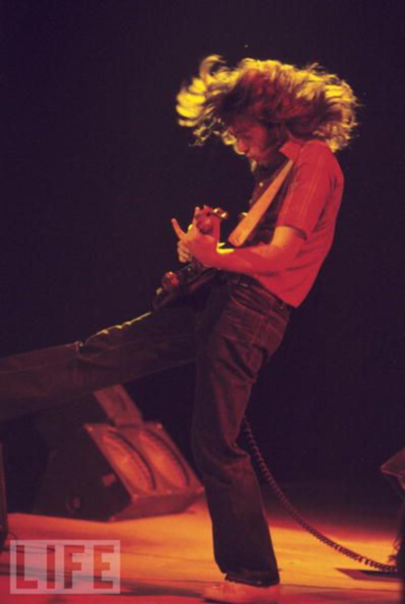 Photos de Tom Hill - Atlanta, USA, 6 février 1976 94163610