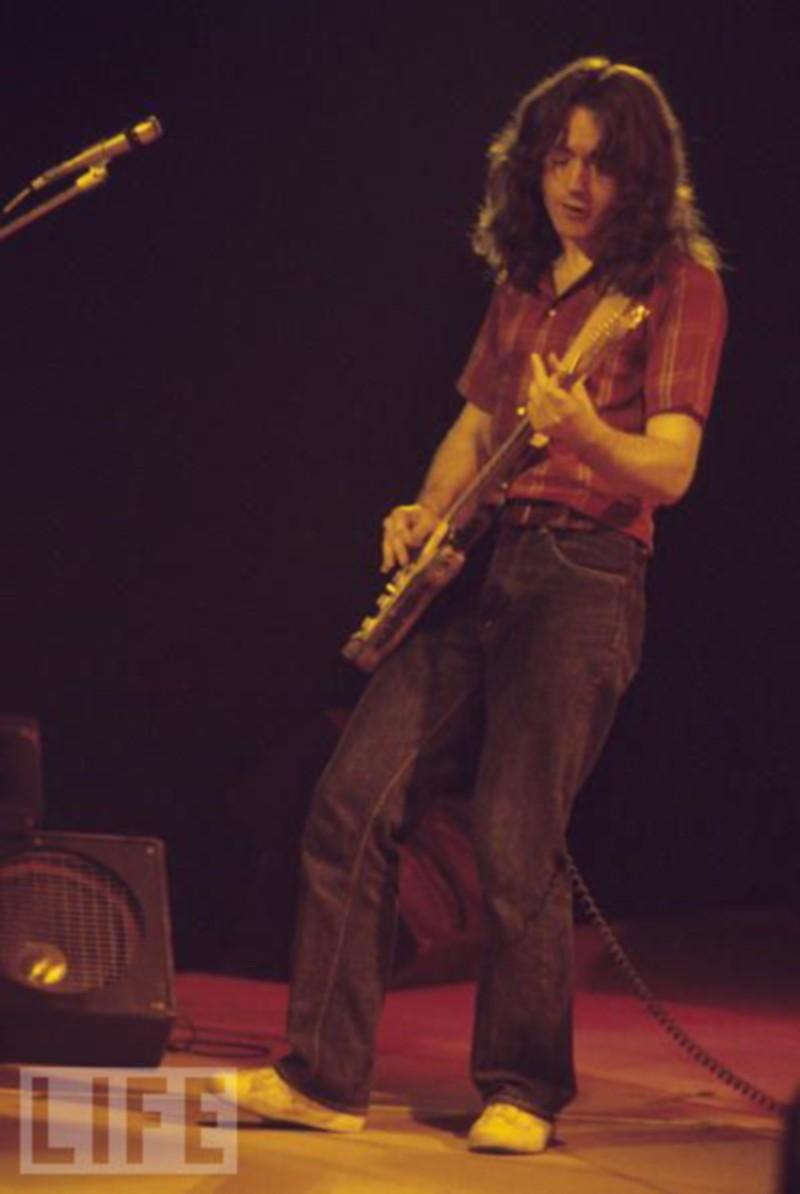 Photos de Tom Hill - Atlanta, USA, 6 février 1976 94163611