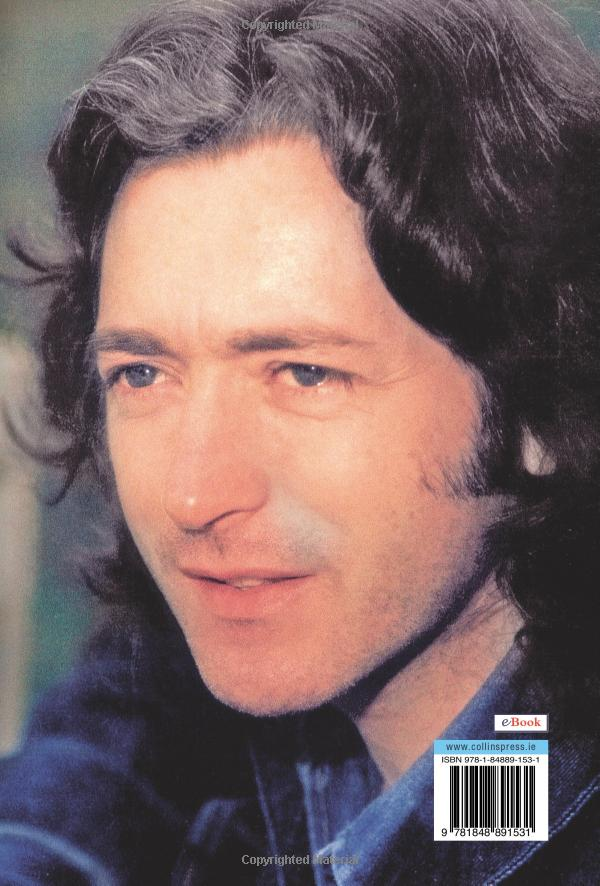 Marcus Connaughton - Rory Gallagher: His Life and Times Fc10