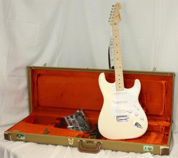 Strat Clapton: quelle couleur?  Fender11
