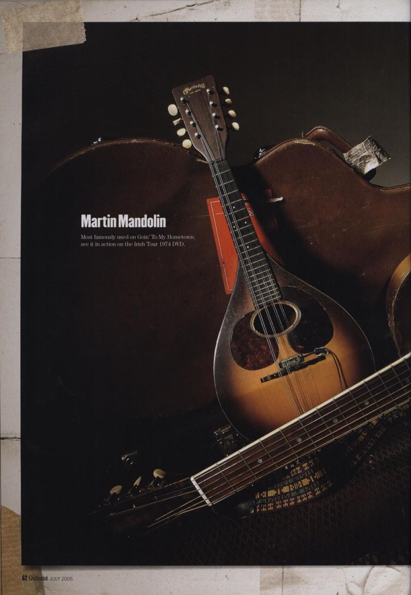 Mandolines, Bouzoukis et Lap steels - Page 2 Guitar11