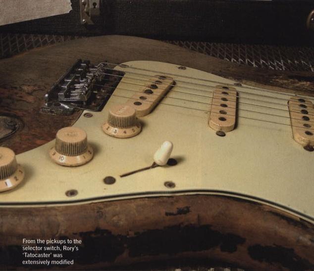 Fender Stratocaster 1961 - Page 5 Image116