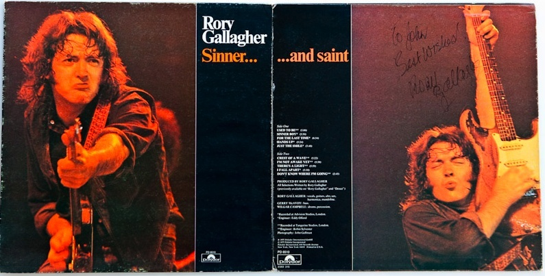 Sinner... And Saint (1975) Image122