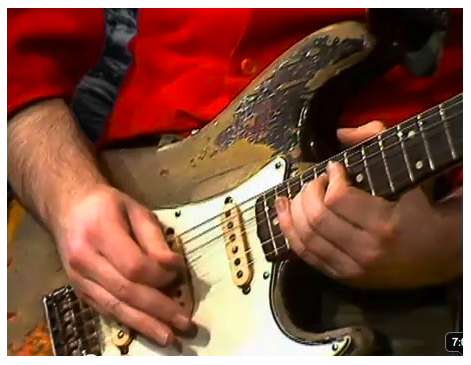 Fender Stratocaster 1961 - Page 7 Image128