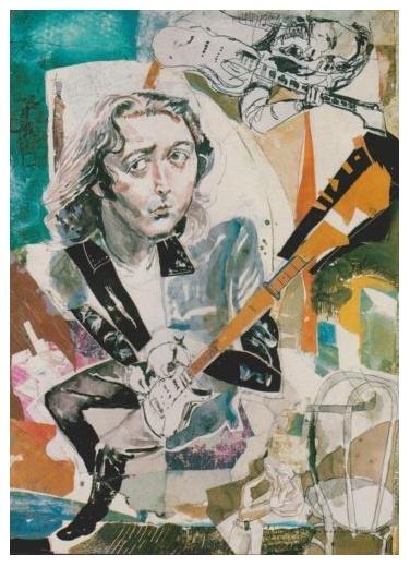 Dessins & peintures - Page 3 Image129