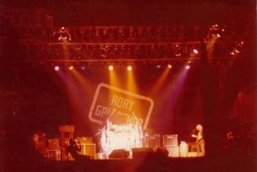 Photos diverses - Reading Festival, UK, 22 août 1980 Image147
