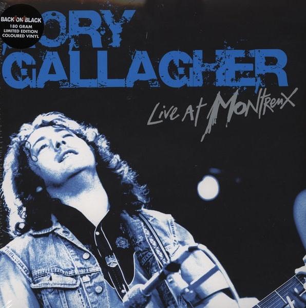 Live At Montreux (CD/LP) Image150