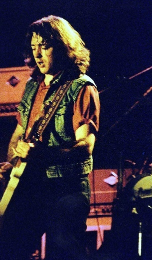 Photos diverses - Reading Festival, UK, 22 août 1980 Image156