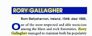 The Rough Guide To Rock (2003) Image160