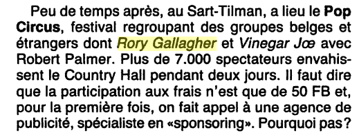 Rory en Belgique Image167