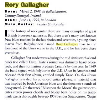 Pete Prown & HP Newquist - Legends Of Rock Guitar (1997) Image169