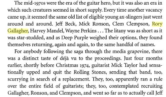 Rory chez les Stones? Rory dans Deep Purple? dans Cream? - Page 3 Image172