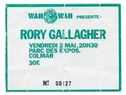 Concerts de Rory à Colmar Image188