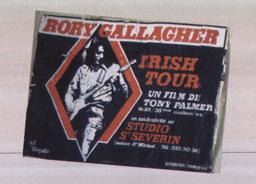 Irish Tour (Tony Palmer's Film - 1974) - Page 9 Image207