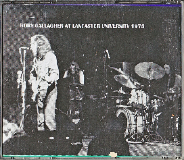 Photos de Maurice Finn - Lancaster, UK, 25 avril 1975 Image215