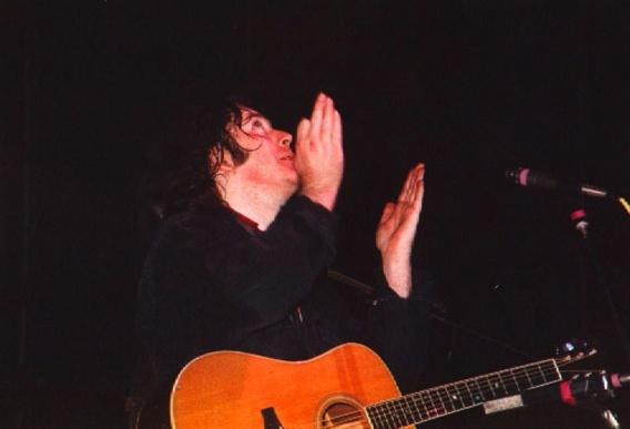 Photos de Wolfgang Guerster - Heppenheim, 11 septembre 1988 Image272